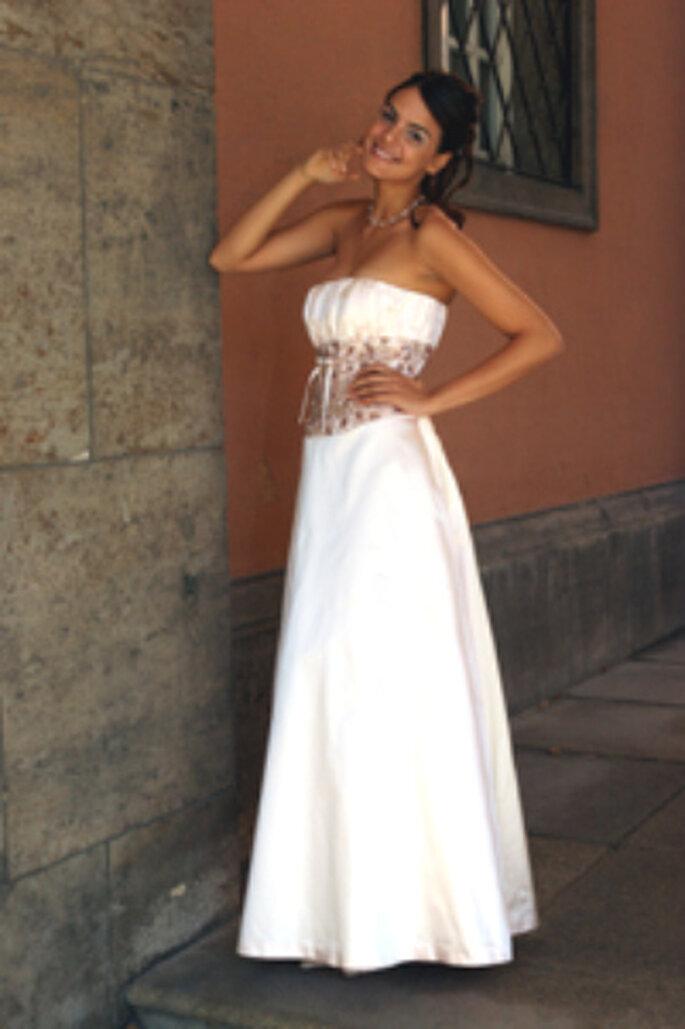 La Rose Noire Couture - das Brautkleid der Woche