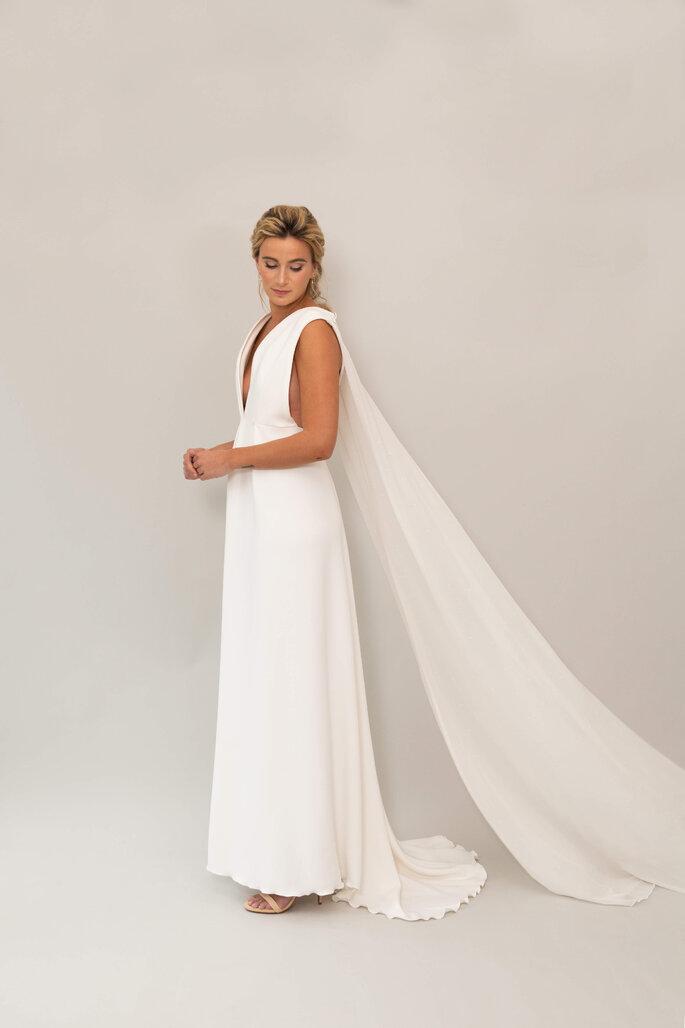 Soia Bridal diseñador novias Guipúzcoa