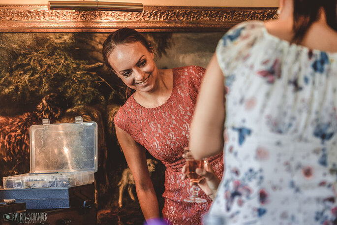Josefine Winkler - Weddings, Events & Memories