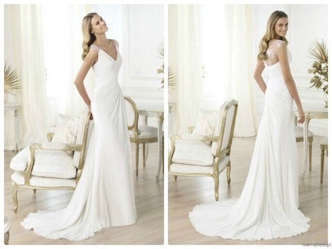 Collection Pronovias 2014