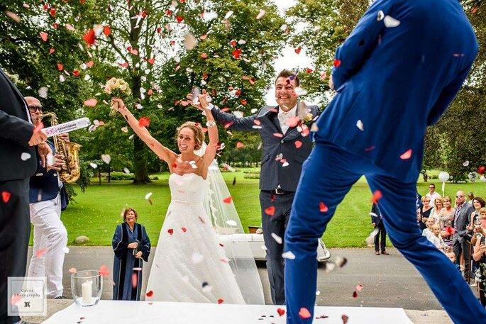 Foto: Jullie Ceremonie