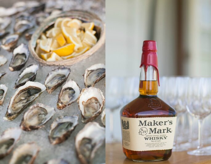 Sonoma Coast Shuckers / photo: Sabine Scherer