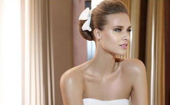 vestidos de novia 2011. Colección de vestidos de novia