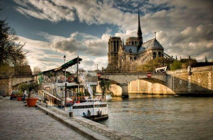Crédit Photo: Péniche Le Paris