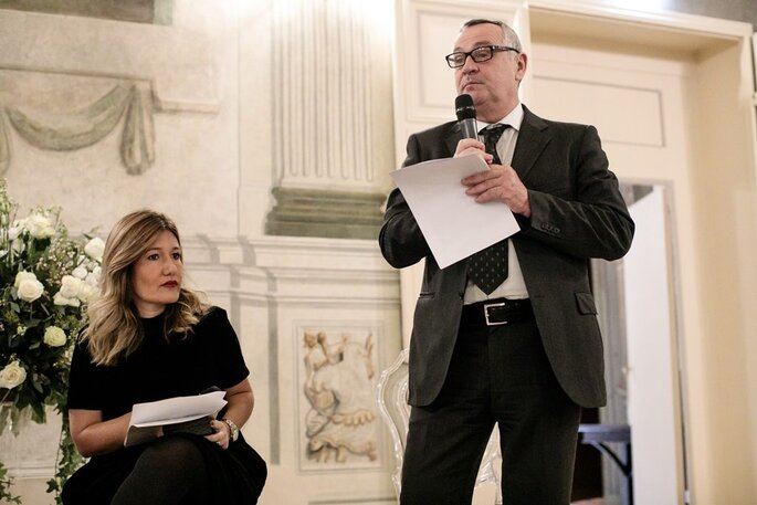 Alessandro Tortelli, Direttore Scientifico del Centro Studi Turistici di Firenze