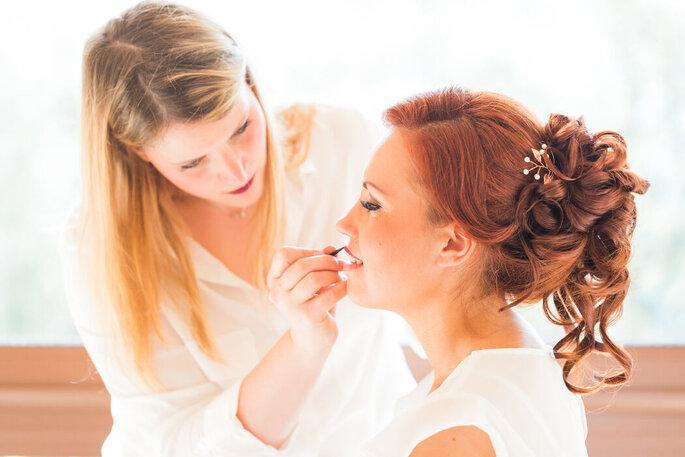 Beauty Event & Co - Beauté de la mariée - Alpes-Maritimes (06)