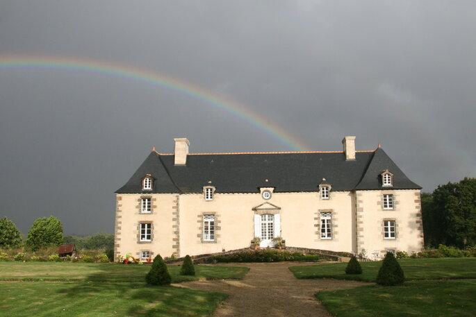 Photo : Manoir de la Belle Noë