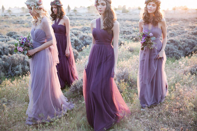 Foto: Jenny Yoo Collection