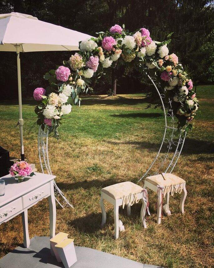 Hochzeitsplanung perfekt
