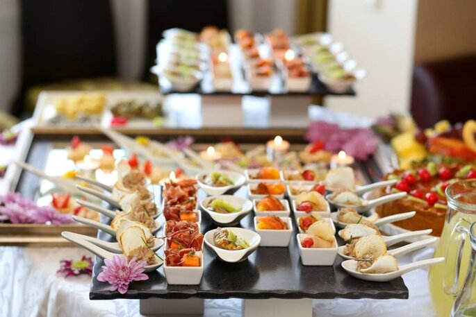 Photo: Kwality Caterers.