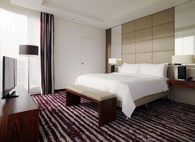 Zürich Marriott Hotel Panorama Suite