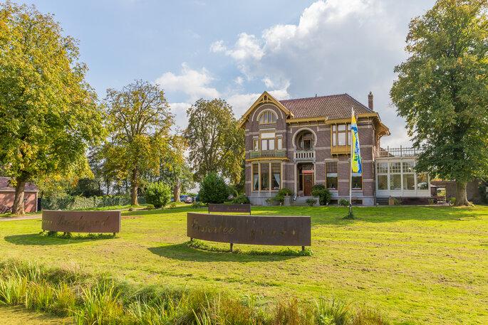 Foto: Landgoed Westerlee / Hiddema Fotografie