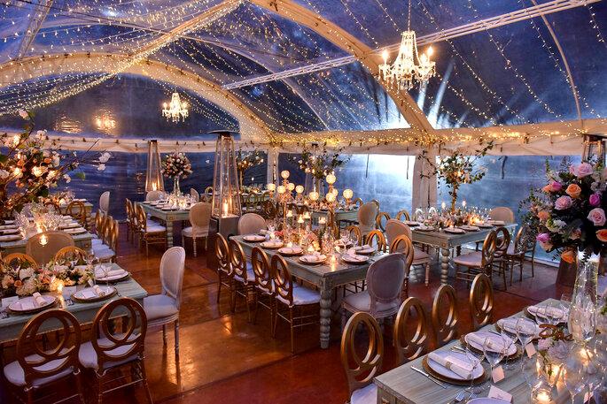 Eugenia Ramos Eventos Wedding Planner Bogotá
