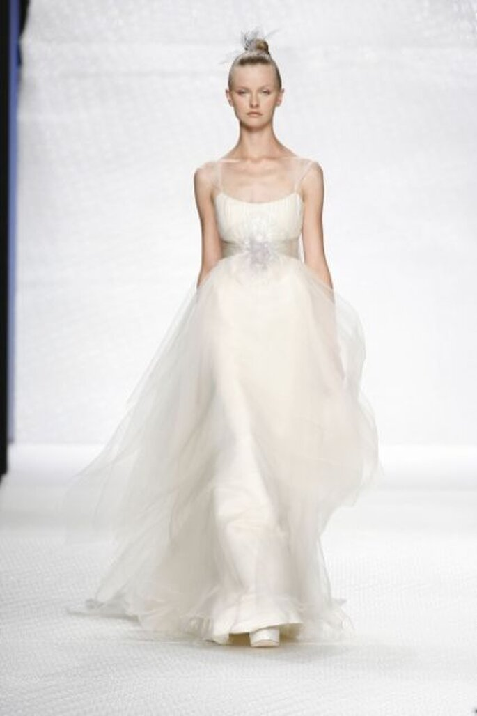 c09b376e71 4 tips para vender tu vestido de novia on-line - Rosa Clará