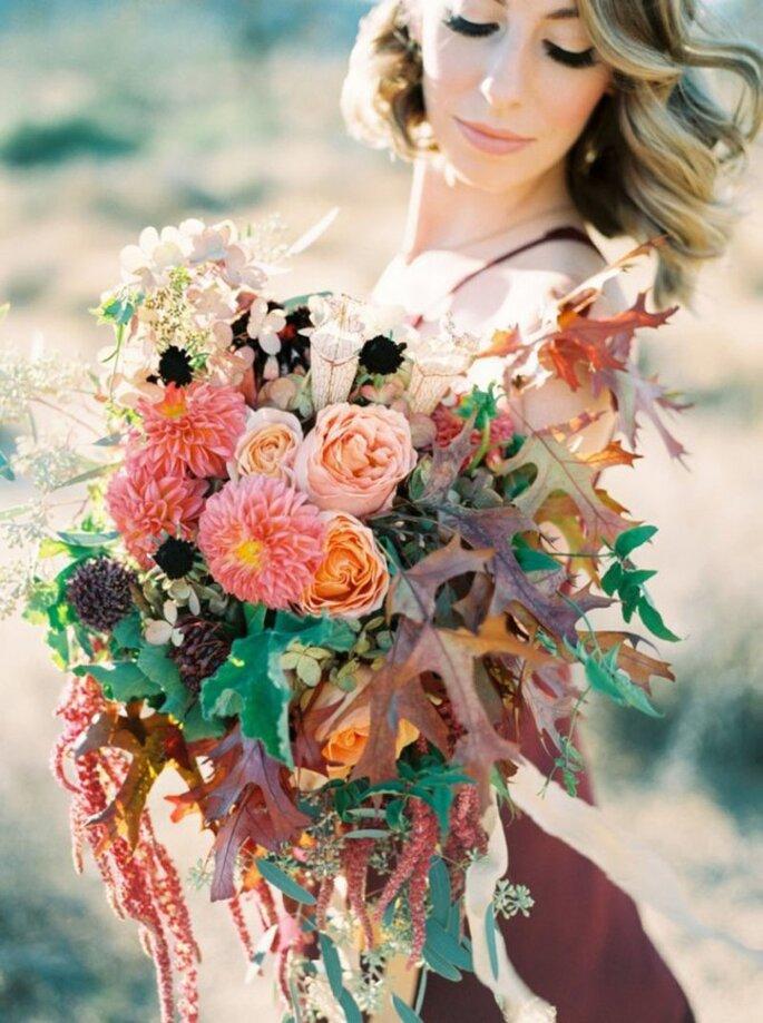 fiori autunnali per matrimonio