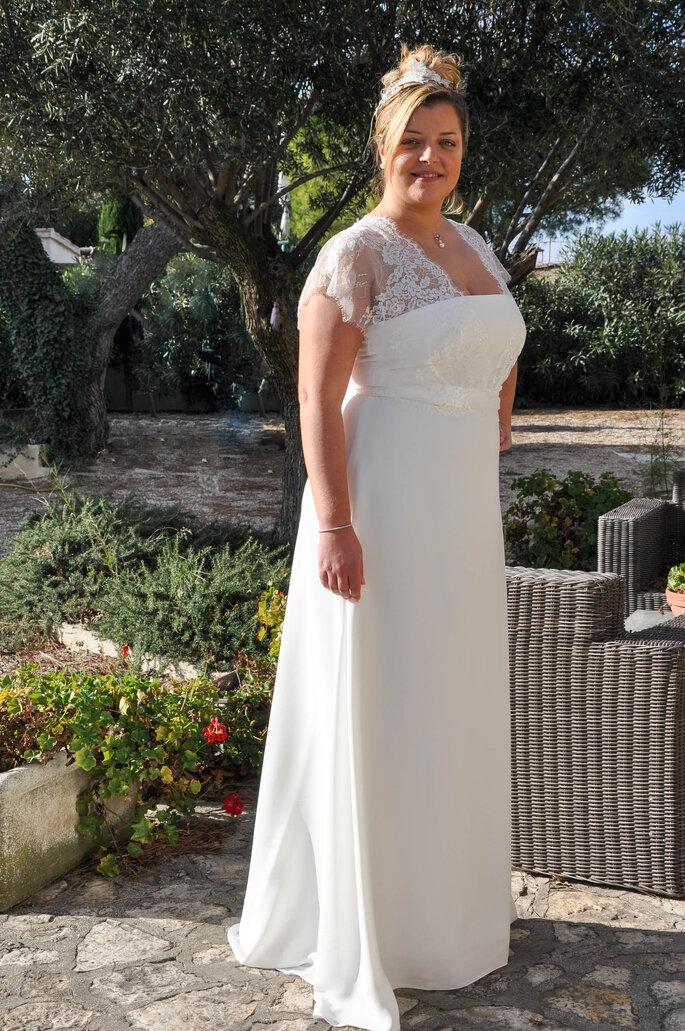 Les Mariées de Provence - Frigolet