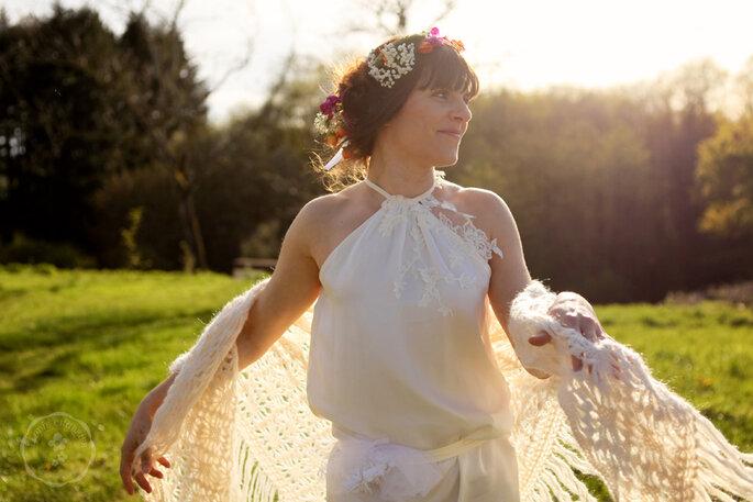 Photo : Elodie Chabrier Wedding planner