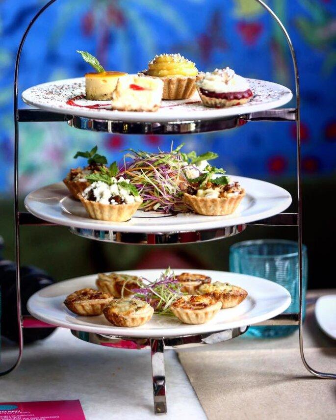 Photo: Diva Restaurants.