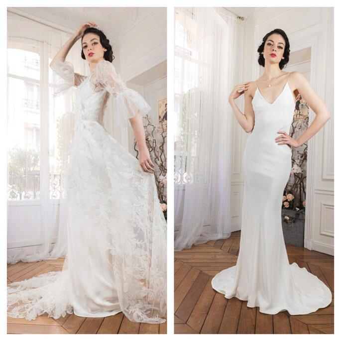Dressing de mariage - Robe de mariée