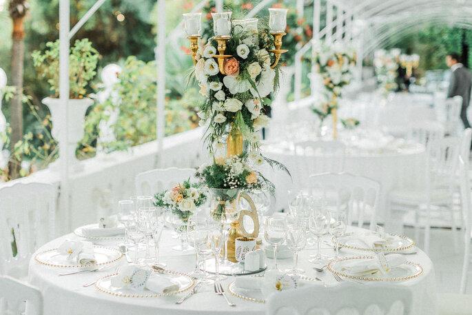 Lili Events - Wedding Planner - Organisation de mariage - Marseille