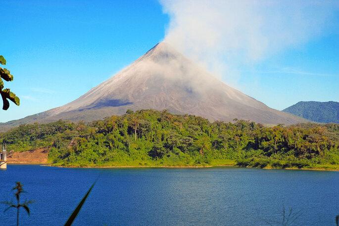 Logitravel. Costa Rica. Créditos: Shutterstock