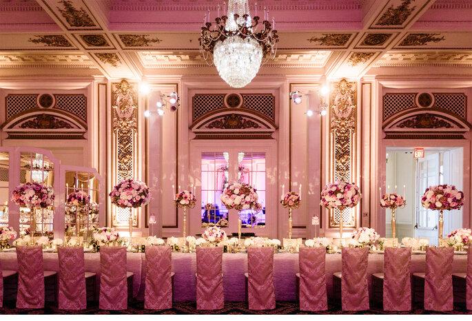 LV Wedding & Event Planner