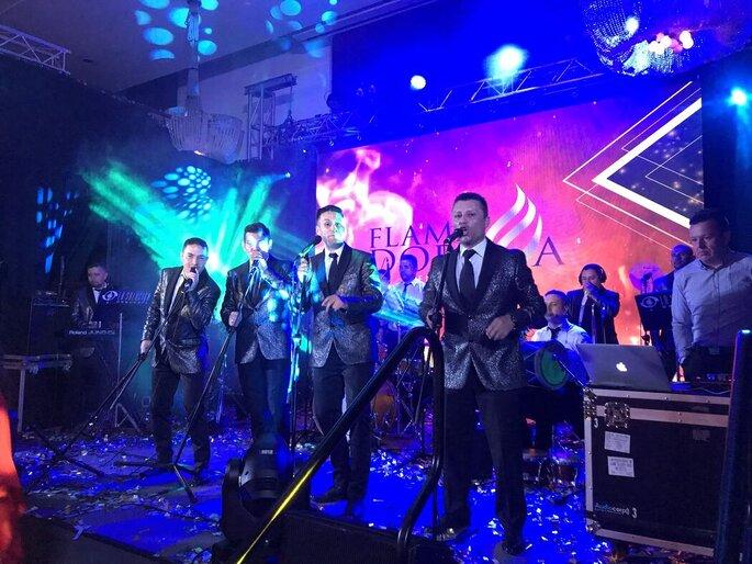 La Solución Orquesta para boda Colombia