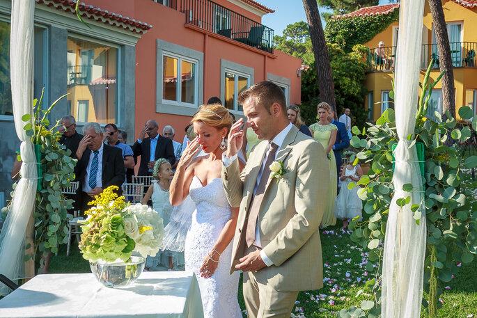 Portugal Wedding Photographer