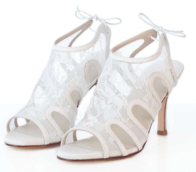 7d592a2d0 Sapatos de noiva: conheça os melhores fornecedores do Brasil!