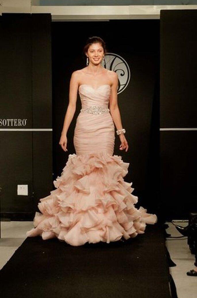 Hochzeitskleid von Maggie Sottero