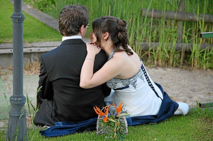 Nicole Künzle Weddings
