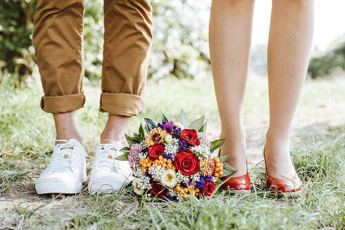 Wedding Perspective