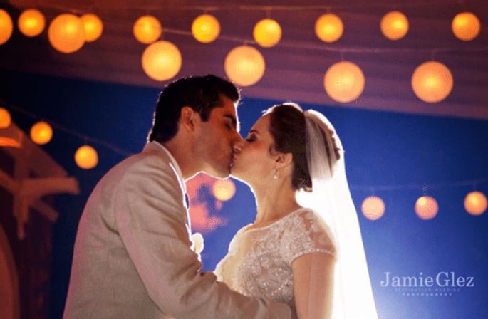 Pedir dinero en la boda o no - Foto Jaime Glez