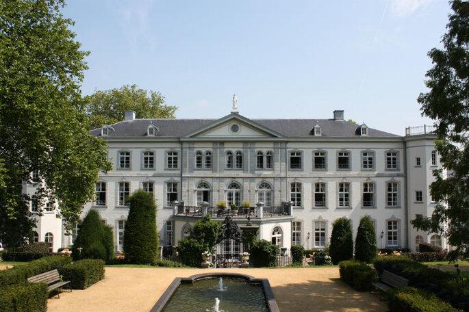 Foto: Hotel Kasteel bloemendal