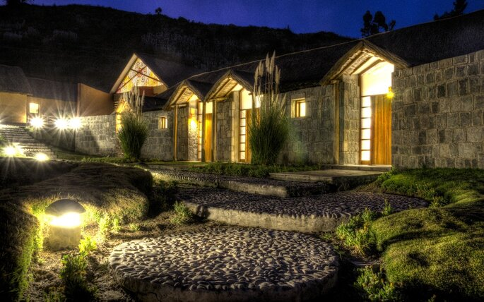 Colca Lodge Spa & Hot Spring