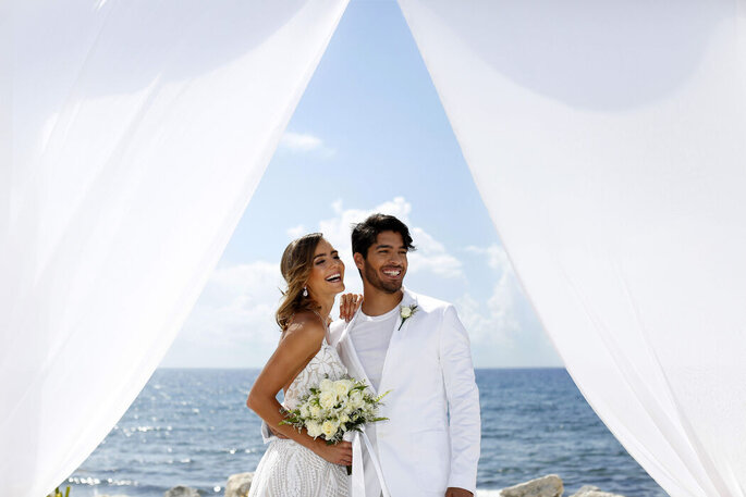 TRS Yucatán Hotel hoteles para bodas Playa del Carmen