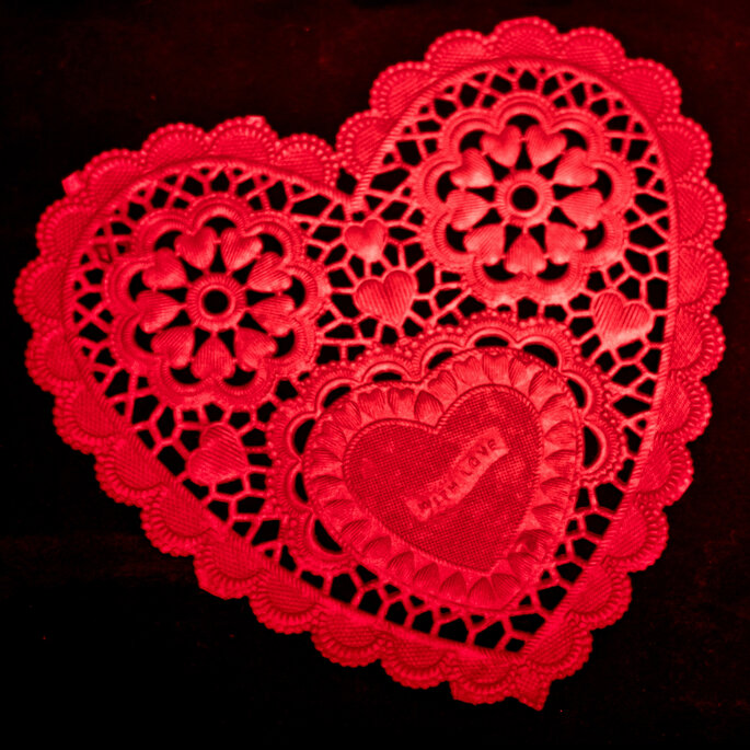 Lorsque l'on se marie, il faut s'attendre à recevoir des cadeaux pour le moins originaux... Suzanne Schroeter, Flickr