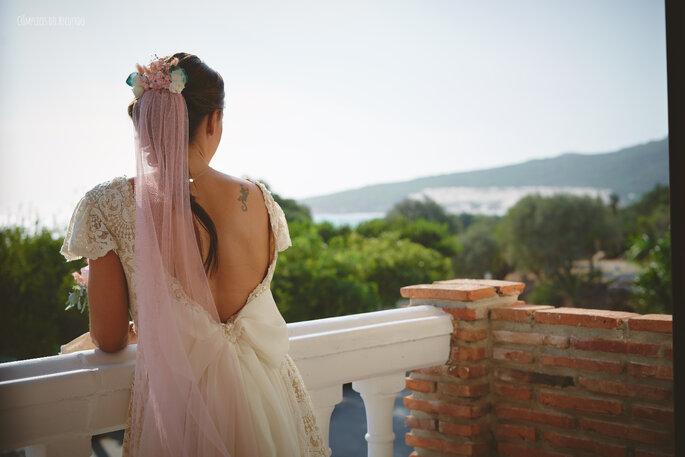 wed&dings Braut