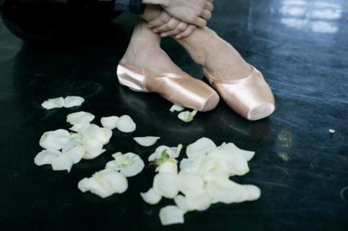 Ultimas tendencias de zapatos para tu boda