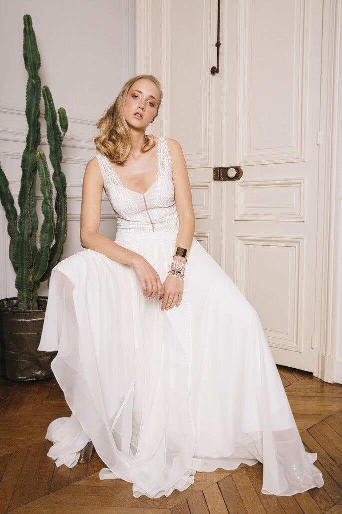 Photo : Amarildine – Robe Glamour