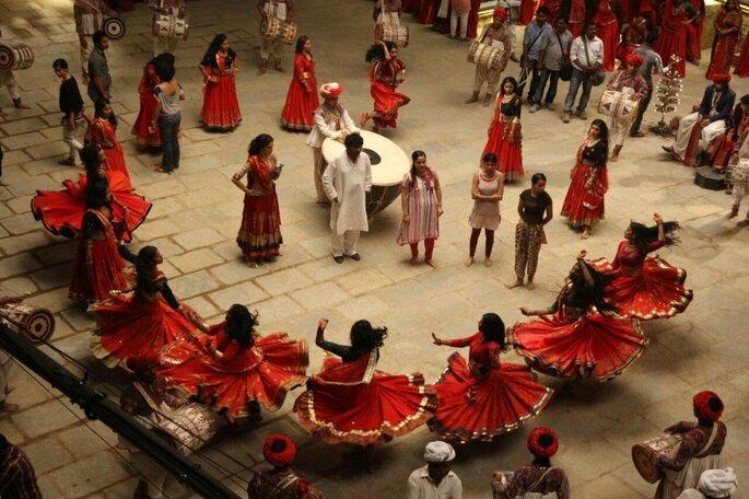 Choreography by: Sameer and Arsh Tanna.