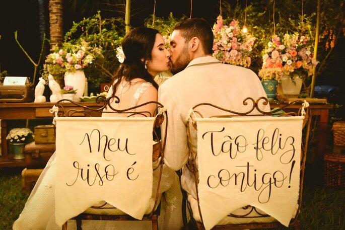 Pequenos Detalhes Noivas e Debutantes