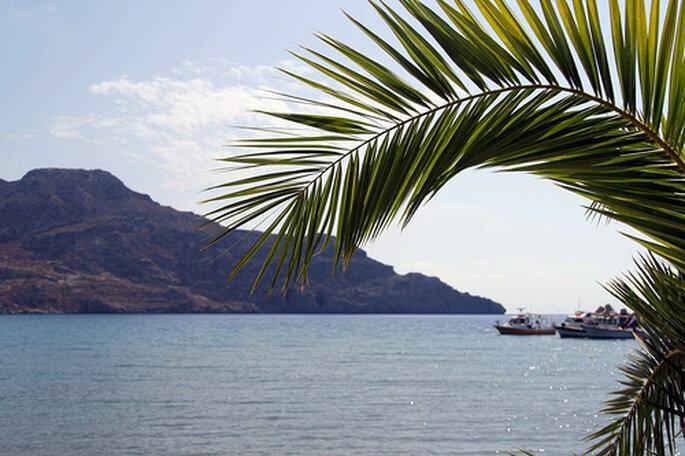 Romantische Flitterwochen am Mittelmeer sind unvergesslich - Silvain de Munck