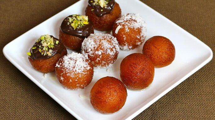 Gyanjee Caterers