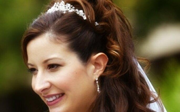 Brautfrisuren Für Verschiedene Gesichtsformen Tipps