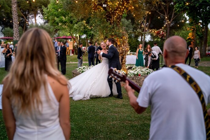 Matrimonio Diletta e Andrea