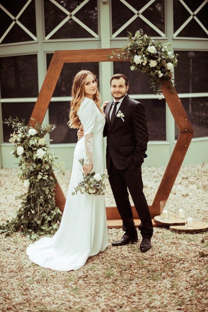 Mariage laïque organisé par un wedding planner