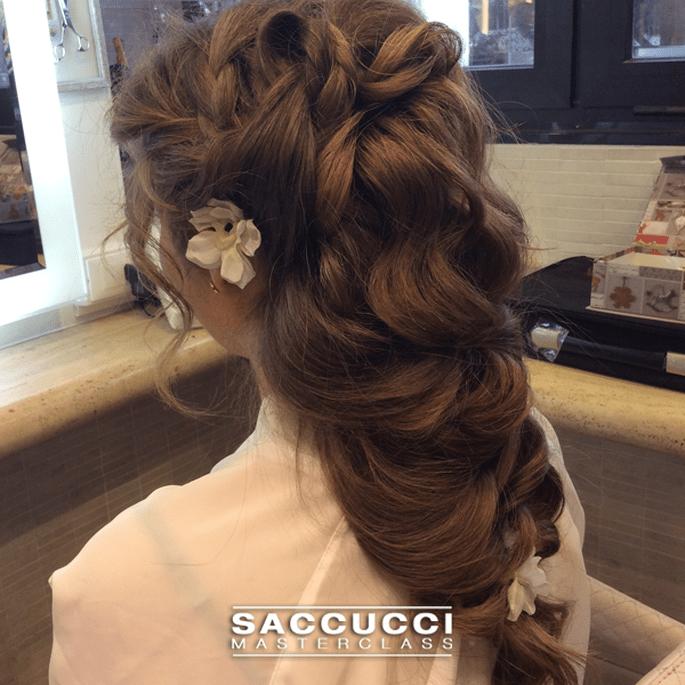 Saccucci Masterclass