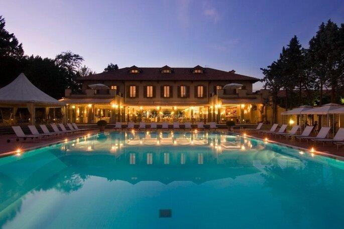 Hotel dei Giardini
