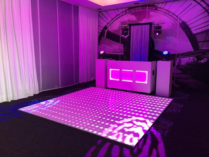 De DJ Fabriek